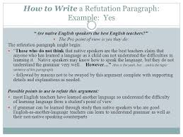 "persuasive essay the persuasive essay differs from the expository  9 ""are"
