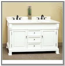 48 in vanity inch double sink vanity white 24 x 48 vanity mirror