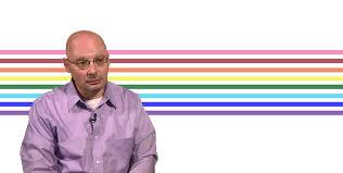 Celebrating Pride: Meet Dr. Matthew McGill   NASA