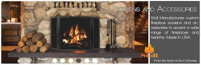 add glass doors to your fireplace from ct chimney sweeps