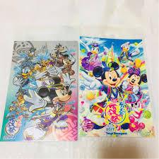 ヤフオク ディズニー夏祭り ポストカード 雅涼群舞 夏ディ