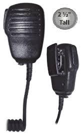 motorola gp radio accessories flare smallest mini speaker microphone for motorola gp900
