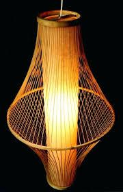 lamp shades ikea bamboo lamp shades on ikea lamp shade