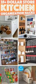 Dollar Store Magazine Holder Best 32 Dollar Store Kitchen Organization Hacks You Can Pull Off Like A