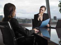 29 Words You Should Never Say In A Job Interview The Independent