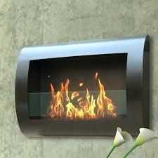 bio flame fireplace wall mounted bio ethanol fireplace nu flame cannello wall mounted bio ethanol fuel bio flame fireplace