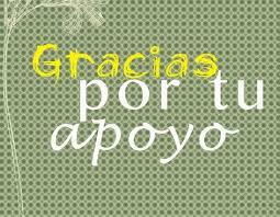 tarjeta de agradecimientos carta de agradecimiento por apoyo