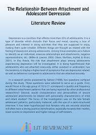 Lit Review Order Your Thesis Literature Review Lit Review