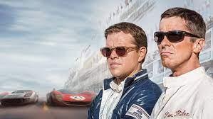 Watch Ford V Ferrari Movie Hbo