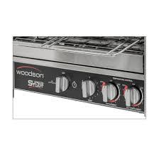 Salamander Kitchen Appliance Supertoast Griller Salamander Wgtq18s10 Mm Australia Wide