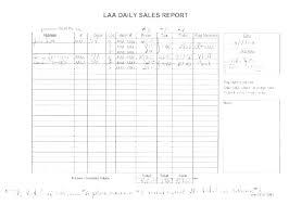 Cashier Report Template Form Balance Sheet Example Format A