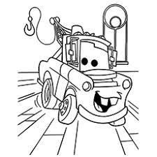 Small Picture Top 10 Free Printable Disney Cars Coloring Pages Online