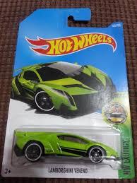 lamborghini veneno green. hot wheels diecast lamborghini veneno green new