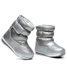<b>ULKNN Winter Boots</b> For Girls <b>Boys Kid's</b> Boots 2018 New ...