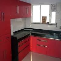 Small Picture Kitchen Wardrobe Designer Kitchen Wardrobe Service Provider from