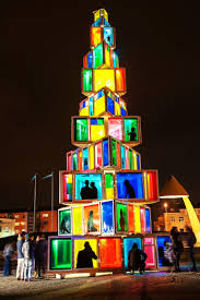 Unique Christmas Trees 8 Best Commercial Christmas Trees Images On Pinterest