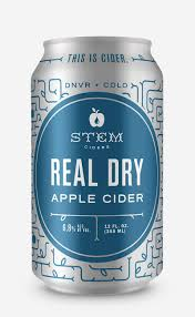 tart dry and clean allowing the apples to speak for themselves