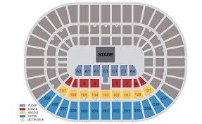 Idina Menzel 2017 World Tour Nycb Live