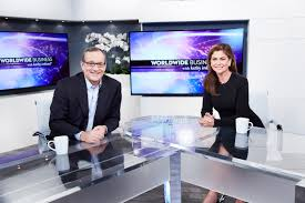 worldwide business kathy reg interviews sheppard worldwide business kathy reg interviews sheppard partners to discuss their revolutionary personality profiling app nocnock