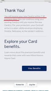 American Express Hilton Cards Signup Bonuses Annou Myfico