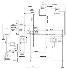 briggs and stratton wiring diagram wiring diagram and schematic briggs stratton wi doityourself munity forums