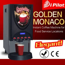 Vending Machine Location Services Magnificent China Instant Drink Dispenser For Food Service Locations China