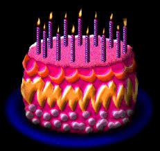 Birthday Cakegif Conrad Askland Blog