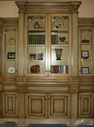 faux finish cabinets.  Cabinets The Finish On These Cabinets Are Similar To The  And Faux Finish Cabinets N