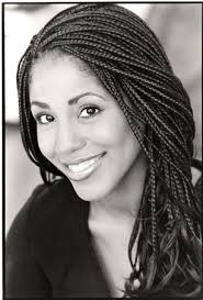 Angela Williams, a professional actress and singer, was one of our featured artists in WHO DOES SHE THINK SHE IS? which screened at the Next Door Theater in ... - angelawilliams1