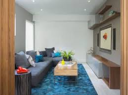 contemporary decorating ideas for living rooms.  Contemporary Contemporary Decorating Ideas For Living Rooms Delighful Ideas Contemporary  Media Room With Blue Rug In Inside Decorating For Living Rooms