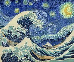 artist van gogh starry night
