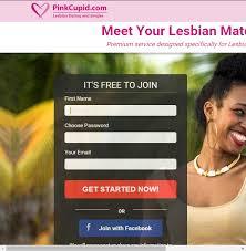 Free lesbian personal ads