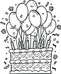 Print Cute Shopkins Cakes Coloring Pages With Cake Page Wumingme