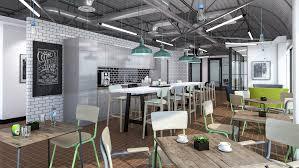 office cafeteria design. The Office Design Process Cafeteria