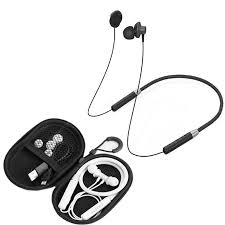 Lenovo HE05 Bluetooth Wireless Headset Magnetic Neckband ...
