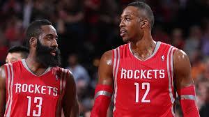 Houston Rockets Depth Chart Houston Rockets Updating The Depth Chart Following The Draft