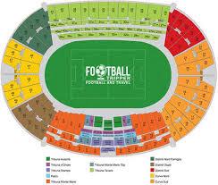 Stadio Olimpico Guide A S Roma Lazio Football Tripper