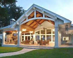 Covered Porch Ideas Best Of Best 25 Covered Back Porches Ideas On Pinterest