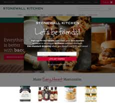 stonewall kitchen peors revenue and employees owler pany profile
