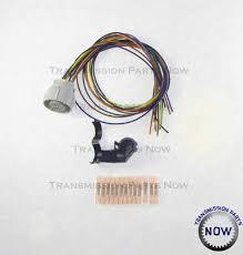 4l80e external wiring harness update kit, 34445ek 4l80e wiring schematic at 4l80e External Wiring Harness