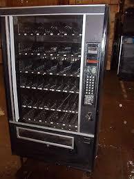 Crane Gpl Vending Machine Codes Gorgeous USI 48 SNACK Vending Machine 4848 PicClick