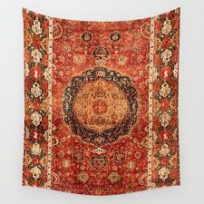 seley 16th century antique persian