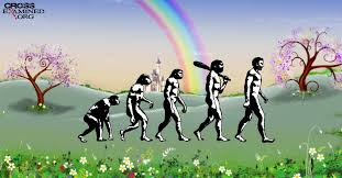 creation evolution archives cross examined christian evolutionary just so stories