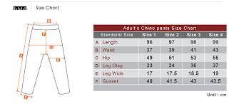 Chino Original Pants