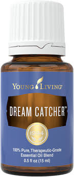 Dream Catcher Young Living New Dream Catcher Essential Oil Blend A Real Food Journey