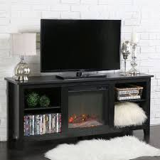 tv stand with electric fireplace. tv stand with electric fireplace