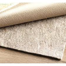 non slip rug pad basics non slip rug pad non slip rug pads for laminate floors