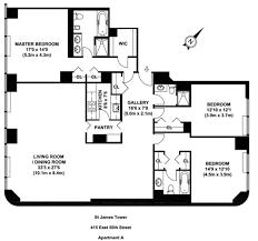 4 Bedroom Apartment Nyc Model Impressive Decorating Design