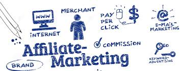 Image result for affiliate marketing picture