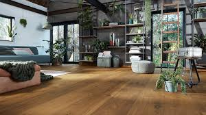 Tech Design Floors Lindura The Extremely Durable Wood Floor From Meister